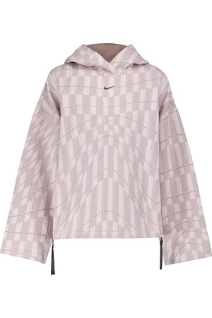 Nike Dame Hettegensere - Zipped fleece hoodie