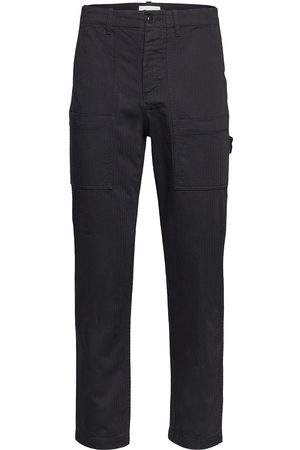 WoodWood Halvard Trousers Trousers Cargo Pants