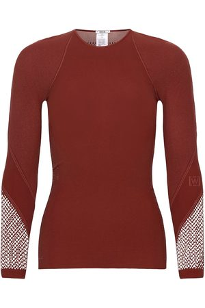 Wolford Zen Pullover T-shirts & Tops Long-sleeved
