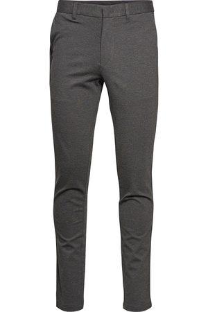 Selected Slhslim-Jersey Flex Pants B Noos Chinos Bukser
