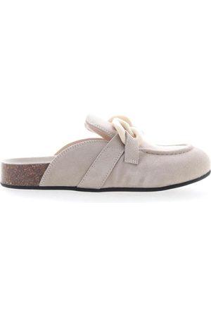 Janet&Janet Dame Flip flops - Sliders