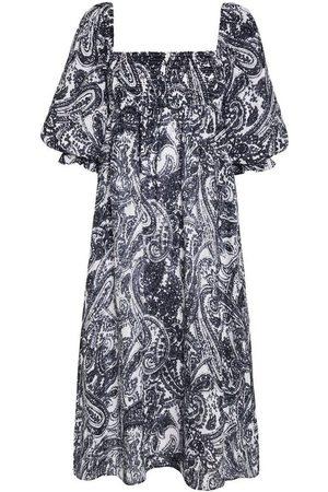 FAITHFULL THE BRAND Dame Midikjoler - Moira Midi Dress