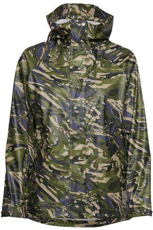 Tretorn Sarek 72 Rain Wmn Outerwear Sport Jackets