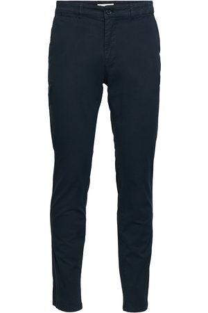 By Garment Makers The Organic Chino Pants Uformelle Bukser Hverdagsbukser