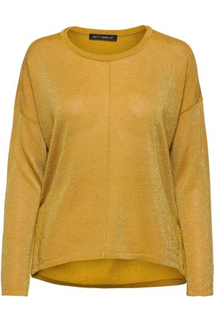 Betty Barclay Knitted Pullover Long 1/1 Slee Strikket Genser