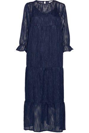 Coster Copenhagen Dress Long Sleeved W. Volume At Sle Dresses Lace Dresses