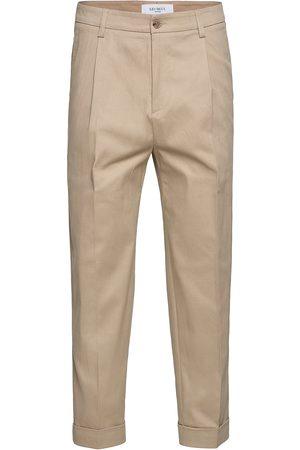 Les Deux Preston Dobby Pants Chinos Bukser