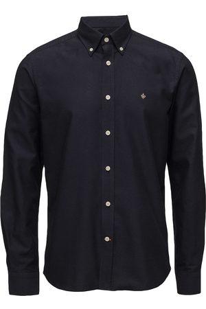 Morris Douglas Shirt Skjorte Blå