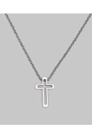 By Billgren Herre Halskjeder - Halskjede Necklace 9121 Stainless Steel