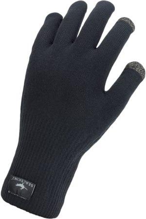 Sealskinz Hansker - Waterproof All Weather Ultra Grip Knit Gloves