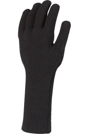 Sealskinz Hansker - All Weather Ultra Grip Knit Gauntlet