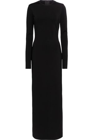 Givenchy Cutout jersey gown