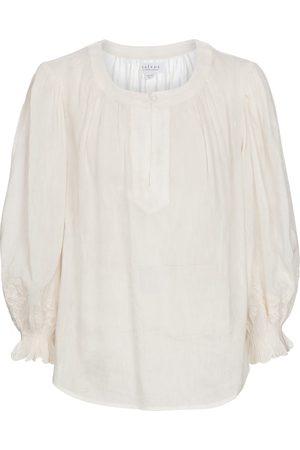 Velvet Larsa blouse