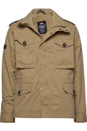 Superdry Field Jacket Tynn Jakke