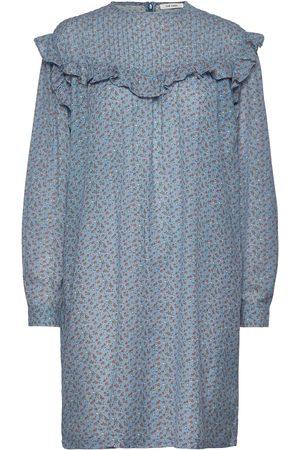Nué Notes Dame Korte kjoler - Satine Dress Kort Kjole Rosa