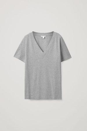 COS V-NECK T-SHIRT