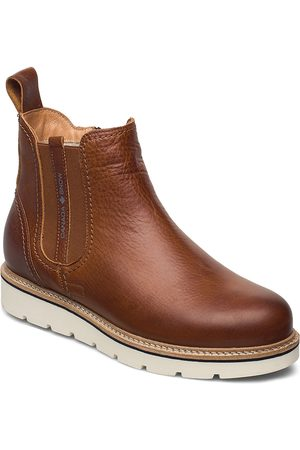 Canada Snow Aspen Shoes Boots Ankle Boots Ankle Boot - Flat