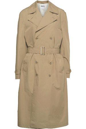 Hope Dame Trenchcoats - Dual Coat Trench Coat Kåpe
