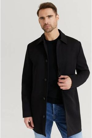 Studio Total Herre Trenchcoats - Rock Car Coat