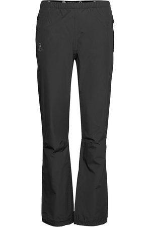 Halti Dame Bukser - Fort Women'S Drymaxx Shell Pants Sport Pants