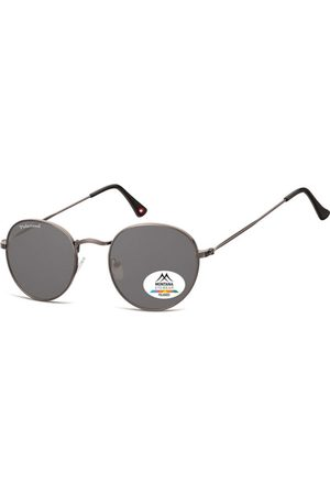 Montana Collection By SBG Herre Solbriller - Solbriller MP92-XL Polarized MP92B-XL