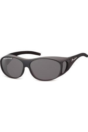 Montana Collection By SBG Herre Solbriller - Solbriller FO1 Polarized FO1G