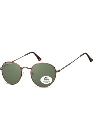 Montana Collection By SBG Herre Solbriller - Solbriller MP92-XL Polarized MP92G-XL