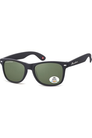Montana Collection By SBG Herre Solbriller - Solbriller MP1-XL Polarized MP1A-XL