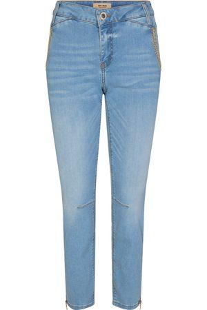 Mos Mosh Etta Mercury Jeans Bukser