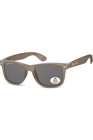 Montana Collection By SBG Herre Solbriller - Solbriller MP1-XL Polarized MP1F-XL