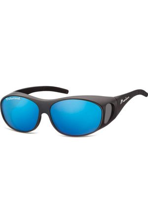 Montana Collection By SBG Herre Solbriller - Solbriller FO1 Polarized FO1H