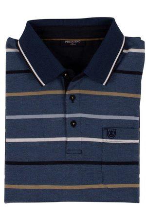 Pre End Herre Kortermede - Calder Kortermet Skjorte Polo
