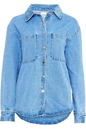 Noella Vance Pocket Shirt