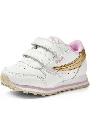 Fila Jente Sneakers - Orbit Velcro Infants Sneakers