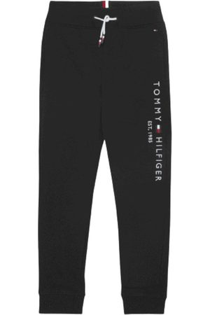 Tommy Hilfiger Gutt Joggebukser - Essential Sweatpants