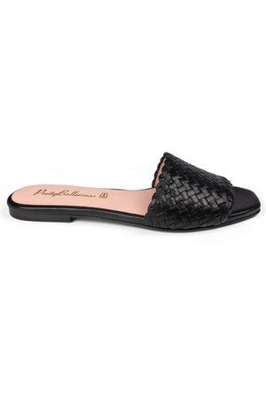 Pretty Ballerinas Dame Flip flops - Isla Sko