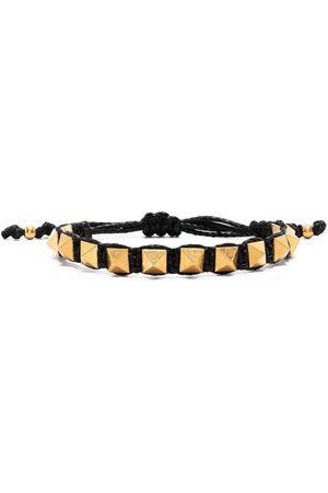 VALENTINO GARAVANI Herre Armbånd - Rockstud adjustable bracelet
