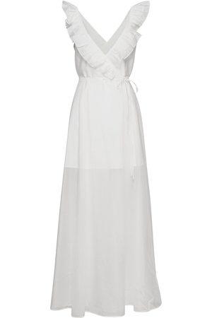 Designers Remix Dame Festkjoler - Sonia Long Gown Dresses Party Dresses
