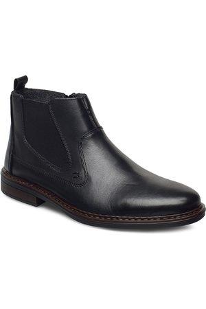 Rieker Herre Chelsea boots - 37662-00 Støvletter Chelsea Boot