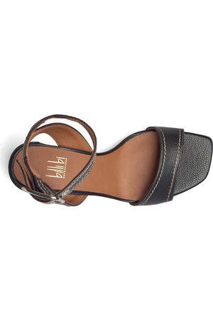 Billi Bi Dame Sandaler - Sandals 2617 Sandal Med Hæl
