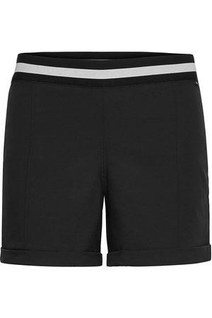PUMA Dame Shorts - W Elastic Short Shorts Sport Shorts