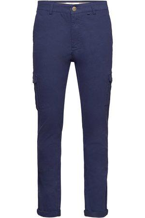 Fram Parcel Cargo Trousers Cargo Pants