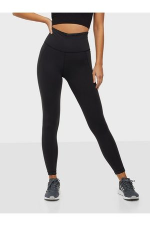 Reebok Dame Tights - Ts Lux Highrise Tight