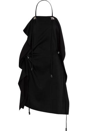 Givenchy Crêpe minidress