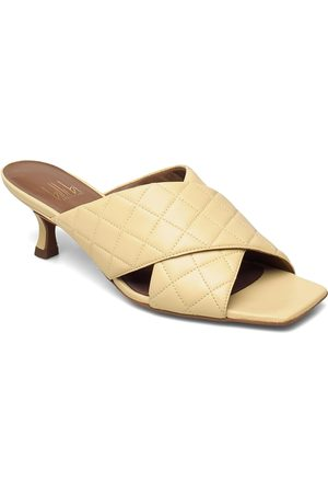 Billi Bi Dame Sandaler - Sandals 2626 Sandal Med Hæl