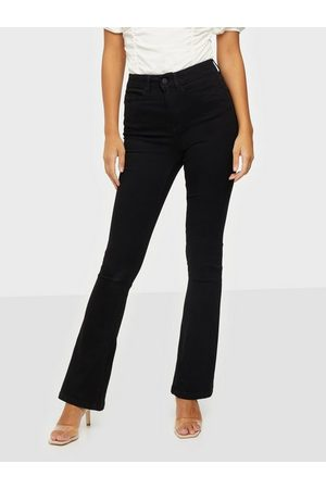 Noisy May Dame Bootcut - Nmsallie Nw Flare Jeans VI023BL Noo