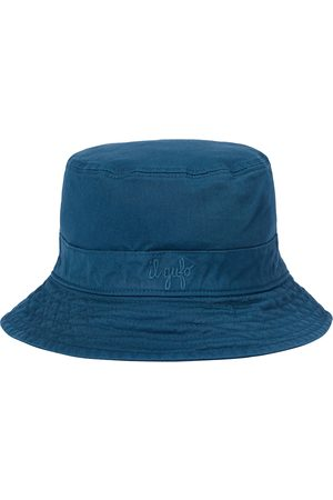 Il gufo Gutt Hatter - Stretch-cotton bucket hat