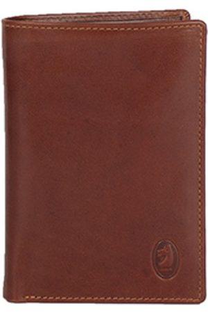 The Monte 2162108-Cog Wallet Lommebok