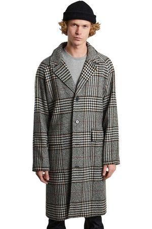 L'exception Paris Oversized overcoat