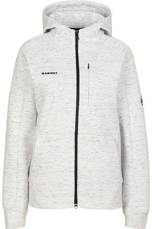 Mammut Dame Fleecejakker - Dyno ML Hooded Jacket Women